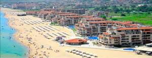 Оренда апартаментів у апарт-готель Obzor Beach Resort