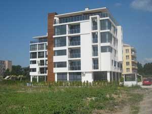 Двокімнітні апартаменти в Болгарії, Сонячний Берег